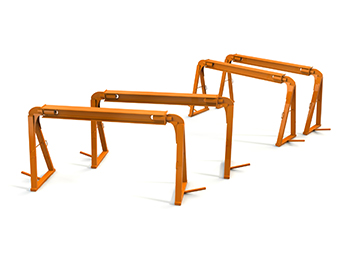 Movella - Products: Road Transport Trestles