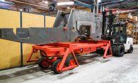 Movella: Applications - Heavy Engineering Workshops