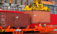Movella: Applications - Ports - Container-Cassettes