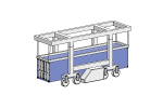 Special Straddle Carrier